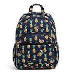 Vera Bradley - Factory Style Essential Backpack $22.75 (Org $129)