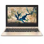 """Lenovo Chromebook Flex 3i 11.6"""" HD Touch Laptop (N4020 4GB 32GB) $179"""