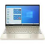"HP ENVY x360 13.3"" FHD 13-bd0031nr Laptop (i7-1165G7 16GB 512GB) $888"