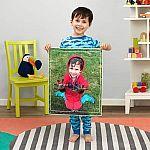 "Walgreens Photo - 11"" x 14"" Custom Photo Poster $2"