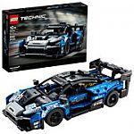 LEGO Technic McLaren Senna GTR 42123 830 Pieces $39