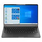 EVOO 14.1 Ultra Slim FHD Laptop (Ryzen 5 3500U Vega 8 8GB 256GB) $349