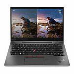 """Lenovo ThinkPad X1 Yoga Gen 514"""" FHD Touch Laptop (i7-10510U 16GB, 512GB SSD) $1189.70"""