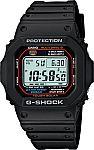 Casio Men's G-SHOCK Quartz Watch with Resin Strap $99.40