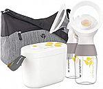 Medela 101041362 Electric Breast Pump $96