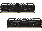 OLOy 32GB (2 x 16GB) DDR4 DDR4 3200 (PC4 25600) Desktop Memory $85