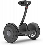 Segway Ninebot S Smart Self-Balancing Electric Scooter $390 (Prime required)