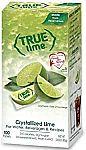 100-Count True Lime Bulk Dispenser Pack $4.65