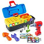 VTech Drill and Learn Toolbox $8.88 (org $20)