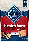 16-oz Blue Buffalo Health Bars Natural Crunchy Dog Treats Biscuits $1.20 (YMMV)