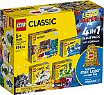 LEGO Masters Co-pack 66666 Creative Set (613 Pieces) $25