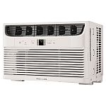 Frigidaire 10,000 BTU 115-Volt Window Air Conditioner with Remote, WIFI $294 and more