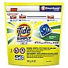 4 x 31 fl oz Tide Simply Clean & Fresh Liquid Laundry Detergent $8 and more