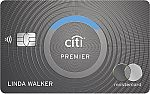 Citi Premier<sup>®</sup> Card - Earn 80,000 Bonus Points After Qualifying Purchase