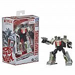 Transformers Generations War for Cybertron Series Deluxe Wheeljack $12 (Was $25)