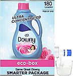 105-oz Downy Ultra Concentrated Fabric Softener (April Fresh) $7.40
