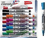 12-Count BIC Intensity Advanced Dry Erase Markers $2.87