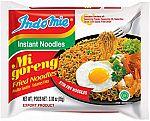 30-Ct  Indomie Mi Goreng Instant Stir Fry Noodles $12.80
