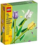 Lego Tulips 40461 (111-Pieces) $15 Shipped