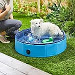 Chewy Summer Deals. - Frisco Outdoor Dog Swimming Pool $10 and more