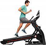 """Bowflex Treadmill 10 (3HP, 22""""x60"""" belt, 10"""" HD) $1499.99 (orig. $2799)"""