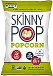 SkinnyPop Orignal Popcorn, 4.4oz $2.38