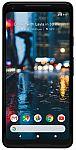 Google Pixel 2 XL 128GB Smartphone (Mint Mobile) $99