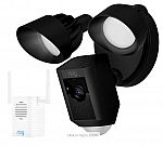 Ring Floodlight Camera with Chime Pro $139.99