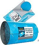 Scotch Flex and Seal Shipping Roll (50 ft x 15 in) $14.90 (Was $40)