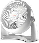 Honeywell Kaz Tabletop Air-Circulator Fan $15