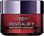 L'Oreal Paris Revitalift Triple Power Anti-Aging Moisturizer 1.7 oz (2 for $24)