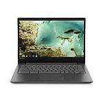 "Lenovo Chromebook S330 14"" HD Laptop (MTK 8173C 4GB 32GB) $224.99"
