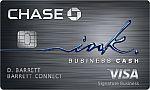 Ink Business Cash® Credit Card - Earn $750 Bonus Cash Back + No Annual Fee