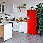 Galanz Refrigerator 12.0 Cu Ft $292