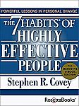 The 7 Habits of Highly Effective People [Kindle edition or Google Play] $1.99