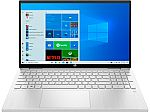 """HP Pavilion x360 15.6"""" Touchscreen 2-in-1 Convertible Laptop  (i5-1135G7 8GB 256GB SSD) $570"""