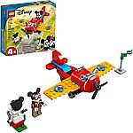 LEGO Disney Mickey and Friends Mickey Mouse's Propeller Plane 10772 (2021) $7 (30% Off)