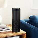 Amazon Echo (1st Gen, used) $19.99 (Prime required)