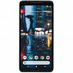 Google Pixel 2 XL 64GB Smartphone (Unlocked) $119.99