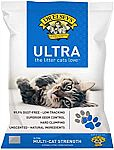 Dr. Elsey's Ultra Premium Clumping Cat Litter 40 lbs $13.49