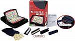 Scrabble to Go Board Game $13.80 & More