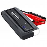Duracell 1100 Peak Amps Bluetooth Lithium-Ion Jump-Starter $59.99