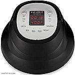 Instant Pot 6-Quart Air Fryer Lid $48.80