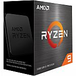 AMD Ryzen 9 5900X 3.7 GHz 12-Core AM4 Processor $445 (with PayPal Coupon)