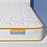 Simmons Slumberzzz Firm Mattress  from  $177
