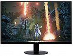 "Acer SB270 Bbix 27"" FHD IPS Ultra-Thin Monitor $169.99"