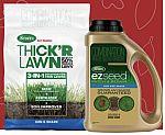 Lowes - Buy 1 Scotts Turf Builder Thick'R Lawn, Get 1 Scotts Turf Builder EZ Seed 3.75-lb FREE