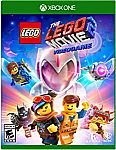 The LEGO Movie 2 Videogame - Xbox One $5.49