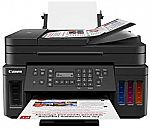 Canon G7020 All-In-One Printer $329.99