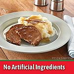 6-Pk HORMEL COMPLEATS Microwave Tray 9 Oz Roast Beef & Mashed Potatoes $8.46